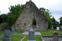 Coole-Graveyard